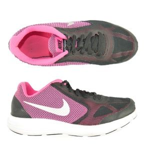 Nike Revolution 3 Running Training Sneakers Shoes
